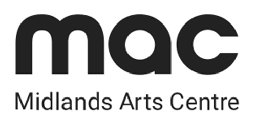 Midlands Art Centre (MAC) logo